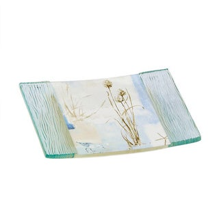 Blue Waters Soap Dish