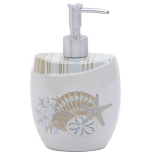 By The Sea Lotion Pump