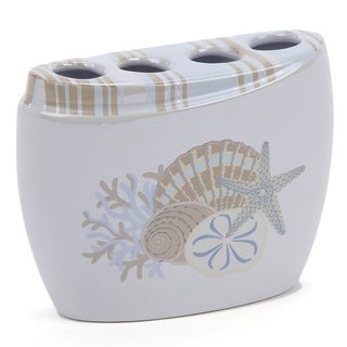 By The Sea Toothbrush Holder