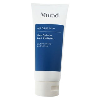 Murad Time Release 6.75-ounce Acne Cleanser