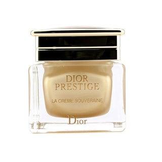 Christian Dior 1.7-ounce Prestige La Creme Souveraine Dry/ Very Dry Skin