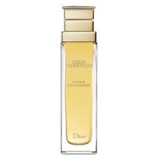Christian Dior 1.7-ounce Prestige L'huile Souveraine Dry/ Very Dry Skin