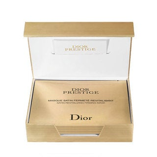 Christian Dior 0.9-ounce Prestige Satin Revitalizing Firming Mask (Set of 6)