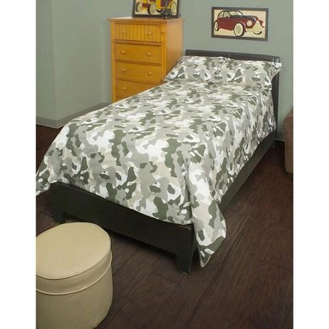 Rizzy Home Camo 3-piece Comforter Set