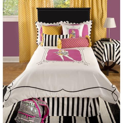 Rizzy Home Rachel Kate Jealla 3-piece Comforter Set
