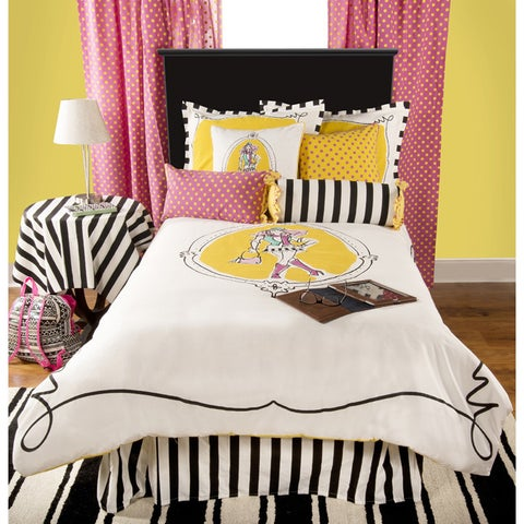 Rizzy Home Rachel Kate Cassidy Comforter Set