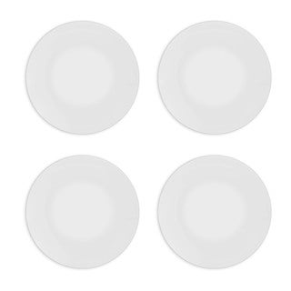 American Atelier Accents by Jay Bistro Salad Plates (Set of 4)