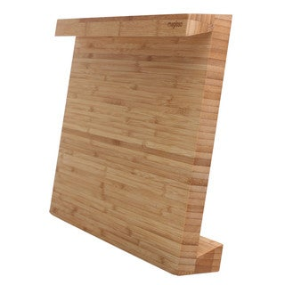 Magisso Natural Bamboo Cutting Board