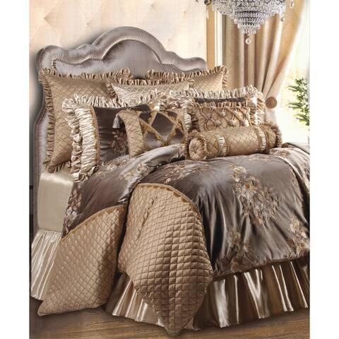 Jennifer Taylor Legacy 9 or 10-Piece Comforter Set