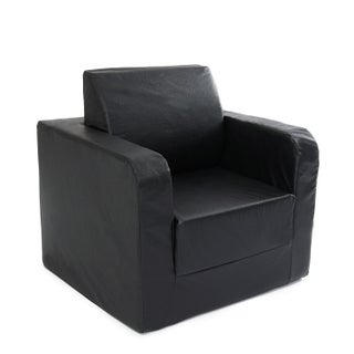 Foamnasium Pullout Chair (Option: Black)