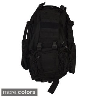 Tactical Outdoor Backpack