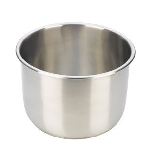 8-quart Stainless Steel Removable Cooking Pot