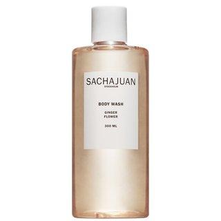 Sachajuan Ginger Flower 10-ounce Body Wash