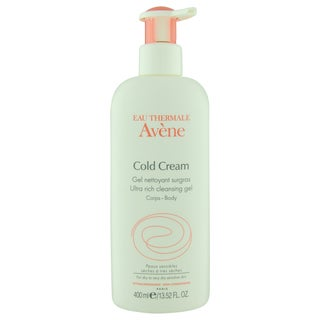 Avene 13.52-ounce Cold Cream Ultra-Rich Cleansing Gel