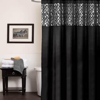 Shower Curtain Hooks & Rings For Less | Overstock.com