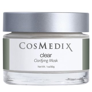 CosMedix 1-ounce Clear Clarifying Mask