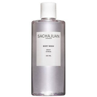 Sachajuan 10-ounce Spicy Citrus Body Wash