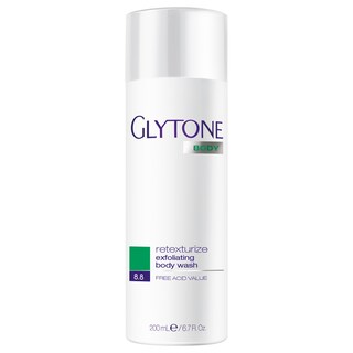Glytone 6.7-ounce Exfoliating Body Wash