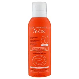 Avene 5.07-ounce Ultra-Light Hydrating Lotion Spray SPF 50 Sunscreen
