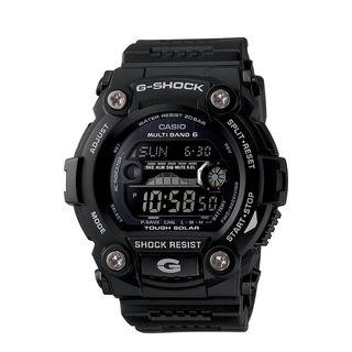 Casio Men's GW-7900B-1CR 'G-Shock' Digital Black Resin Watch