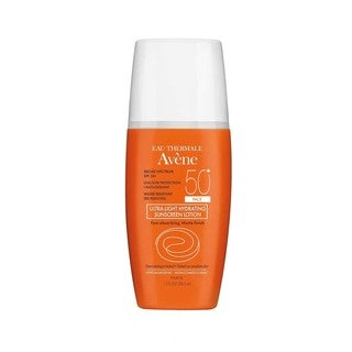 Avene 1.3-ounce Ultra-Light Hydrating Lotion SPF 50 Sunscreen