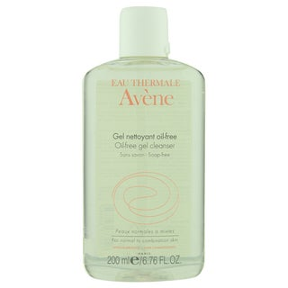 Avene 6.76-ounce Oil-free Gel Cleanser