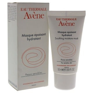 Avene 1.7-ounce Soothing Moisture Mask
