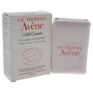 Avene Cold Cream Ultra-Rich Cleansing Bar