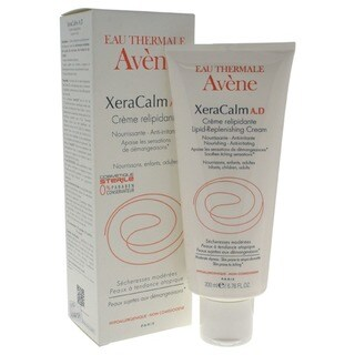 Avene 6.76-ounce Xeracalm A.D 48-hour Lipid-Replenishing Cream