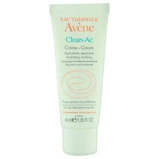 Avene 1.37-ounce Clean-aC Hydrating Cream