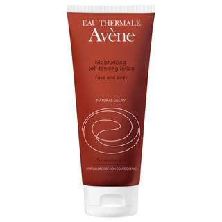 Avene 3.38-ounce Moisturizing Self-Tanning Lotion