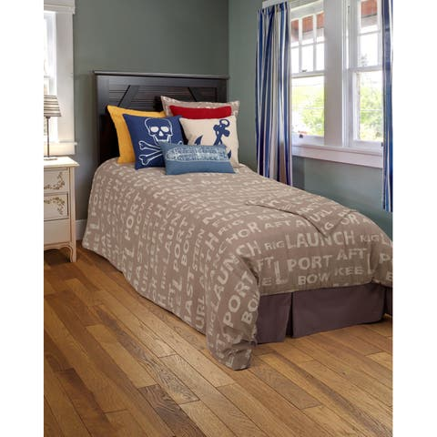 Rizzy Home Sail Away 3-piece Comforter Set