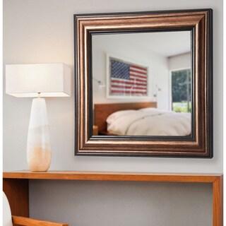 American Made Rayne Canyon Bronze Wall/ Vanity Mirror