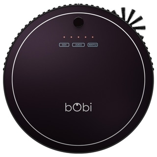 bObi by bObsweep Classic Robotic Vacuum Cleaner