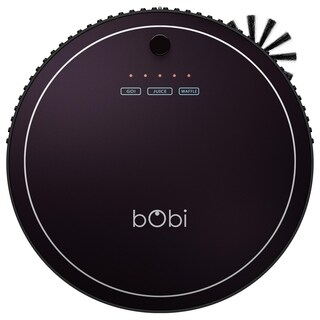 bObi Classic Robotic Vacuum Cleaner