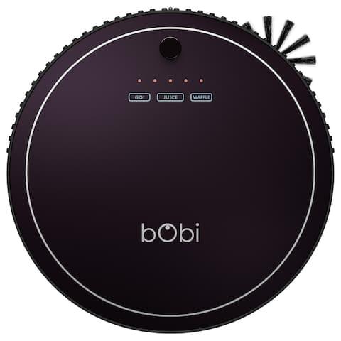 bObi Classic Robotic Vacuum Cleaner and Mop