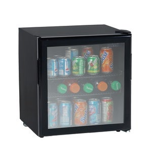 Avanti 1.9-cubic-foot Beverage Cooler with Glass Door