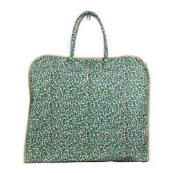 Hadaki by Kalencom Primavera Cheetah Garment Bag