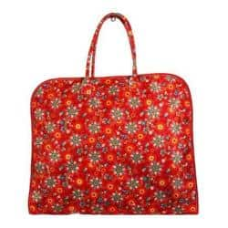 Hadaki by Kalencom Primavera Floral Garment Bag https://ak1.ostkcdn.com/images/products/10278165/89/575/Hadaki-by-Kalencom-Primavera-Floral-Garment-Bag-P17393937.jpg?impolicy=medium