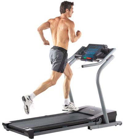 Shop Nordic Track Exp1000xi Treadmill Free Shipping Today