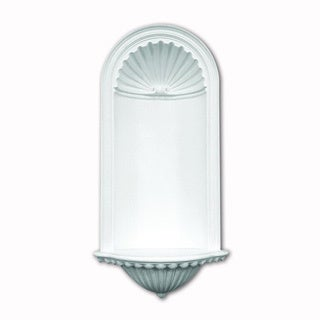Gaudi Decor Recessed Wall Niche 52 Inches High #N734