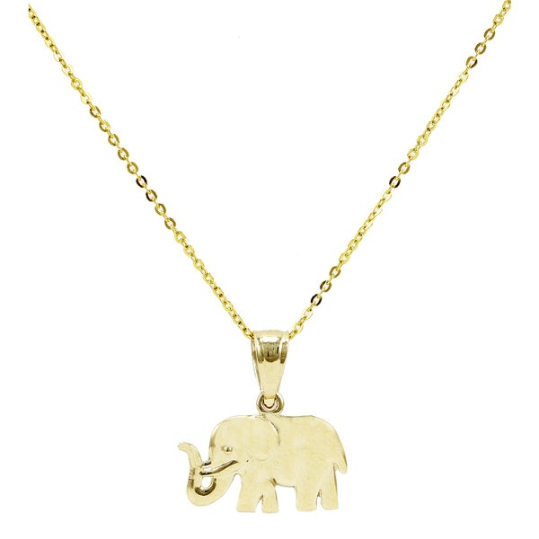 elephant moon products image turquoise rescue product pendant necklace