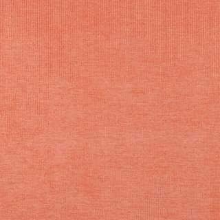 D216 Orange, Thin Striped Durable Woven Velvet Upholstery Fabric