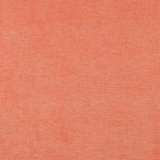 D216 Orange, Thin Striped Durable Woven Velvet Upholstery Fabric (2 options available)