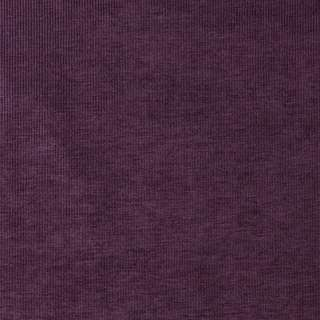 D218 Purple, Thin Striped Durable Woven Velvet Upholstery Fabric (2 options available)