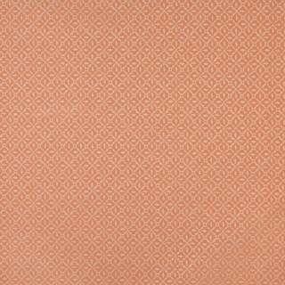 F611 Orange Diamond Outdoor Indoor Marine Scotchgarded Fabric (2 options available)