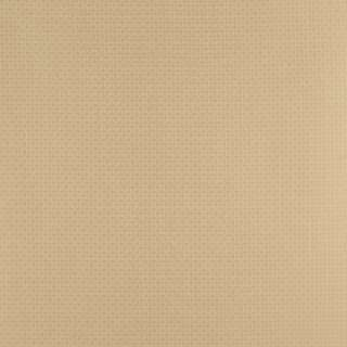 D349 Gold Off White Basket Weave Woven Jacquard Upholstery Fabric