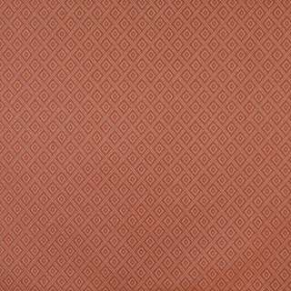F729 Orange Diamond Heavy Duty Stain Resistant Crypton Fabric