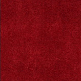 Burgundy Smooth Polyester Velvet Upholstery Fabric