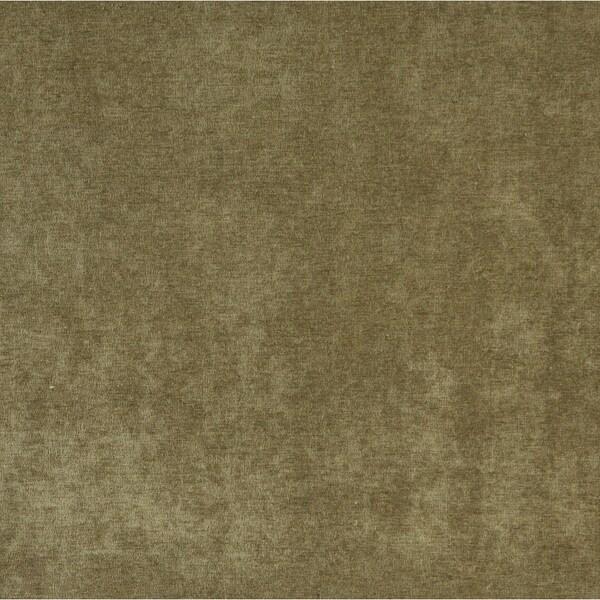 Shop Dark Green Smooth Polyester Velvet Upholstery Fabric
